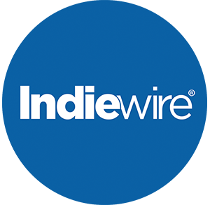 Indie Wire Button