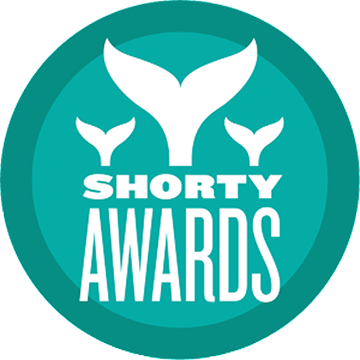 Link to Shorty Awards article